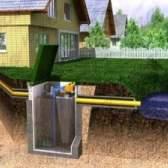 Біологічне очищення стічних вод: принцип і проведення робіт