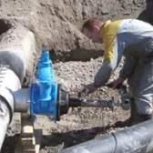 Робимо своїми руками врізку в водопровід під тиском