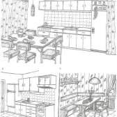 Якщо площа кухні обмежена