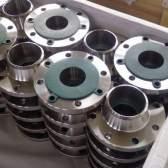 Де застосовують сталеві фланці, і якими вони бувають?