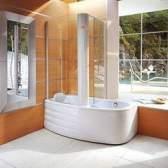 Гарна ванна або душова кабіна - що вибрати?