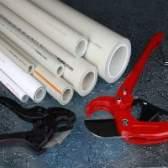 Вивчаємо властивості поліпропіленових труб екопластик