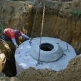 Ефективне пристрій вигрібної ями в приватному будинку. Основні способи