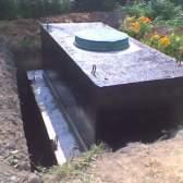 Як правильно зробити бетонний септик своїми руками на заміській ділянці?