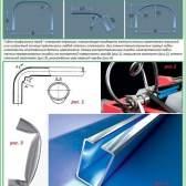Як зігнути профільну трубу для теплиці: найпростіші способи і правила виготовлення заготовок