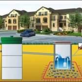 Як вибрати і змонтувати очисні споруди каналізації