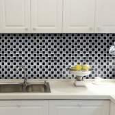 Як вибрати мозаїку для кухні на фартух?
