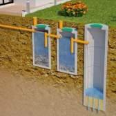 Як виконати пристрій септика з бетонних кілець своїми руками?