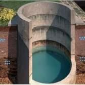 Колодязь каналізаційний залізобетонний: що потрібно знати про цю конструкції?