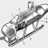 Комплектуючі моторного підігрівача мп-300