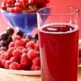 Консервування компотів з фруктів