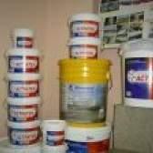 Фарба армофініш: характеристики, правила використання