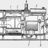 Моторний підігрівач мп-44б