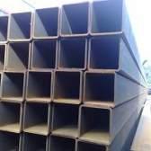 Огляд різновидів і сортаменту квадратних труб