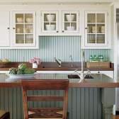 Оформляємо кухню в кантрі-стилі
