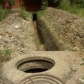 Особливості конструкції і пристрій каналізаційного колодязя