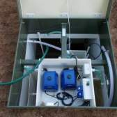 Чому багато хто вибирає септик топас 8 для очищення побутових каналізаційних стоків?
