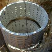 Покрокова інструкція як зробити вигрібну яму