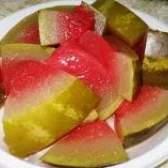 Рецепти засолу огірків, помідорів, кавунів, пряної зелені
