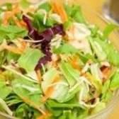 Рецепти різноманітних салатів (7 рецептів)