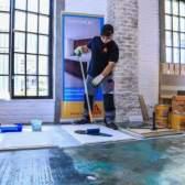 «Школа виконробів»: відкрилася реєстрація на безкоштовний майстер-клас «дерев`яні підлоги на довгі роки»