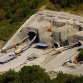 Sika представила сучасну лінійку гідроізоляційних матеріалів на виставці intertunnel 2014