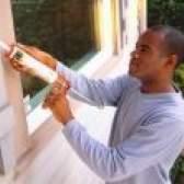 Силіконовий герметик для вікон. Опис і застосування