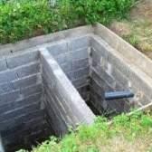 Зливна яма для лазні: поради фахівців