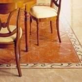 Поради щодо вибору виду покриття і дизайну для підлоги на кухні