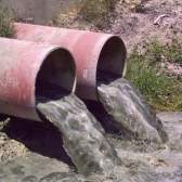 Стічні води: визначення, види, способи обліку і очищення