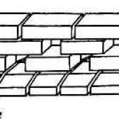 Прийоми з`єднань: 4. З`єднання дерев`яних конструкцій (2). Нагелі, скоби