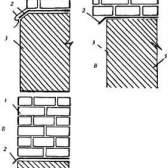 Вибір місця і планування лазні: 4. Двері