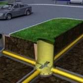 Пристрій каналізаційного колодязя: правила і секрети