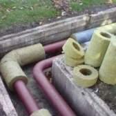 Утеплення каналізаційних труб: корисні поради та рекомендації