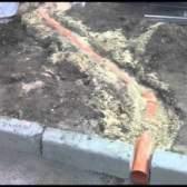 Навіщо потрібна дощова каналізація для збору води з даху приватного будинку?