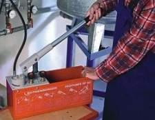 Для чого потрібні гідравлічні випробування трубопроводів?