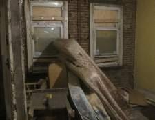 До і після: ремонт будинку без особливих витрат