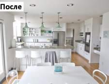 До і після: ремонт кухні