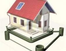 Дренаж будинку: поради по будівництву