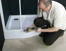 Що впливає на ціну за роботу по установці душових кабін