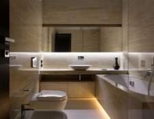 Ідеї для ванної кімнати: як уникнути заїжджених стандартів