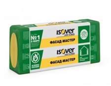 Isover фасад-майстер - професійний вибір для утеплення штукатурних фасадів в малоповерховому і приват