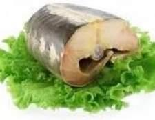 Як готувати рибу на пару (4 рецепта)