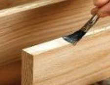 Як купити клей для дерева і не розчаруватися. Критерії вибору клею для дерева
