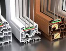Як правильно вибрати і встановити металопластикові вікна