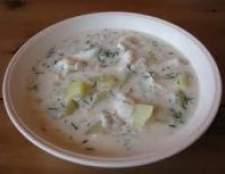 Як приготувати молочний суп (vii цікавих рецептів)
