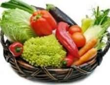 Як застосовувати нітрати і як зменшити їх вміст у плодах