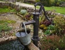 Як зробити свердловину для води своїми руками