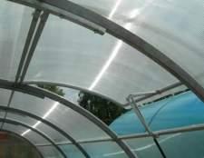 Як встановити вентилятор в теплиці - на вдув або на видув?