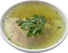 Як варити овочевий суп (6 рецептів)